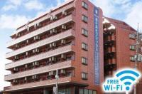 Hotel Livemax Fuchu Image
