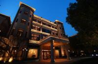 Shanghai Donghu Hotel Image