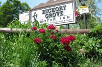 Hickory Grove Motor Inn - Cooperstown Image