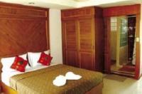 Wiangsiri Lamphun Resort Image