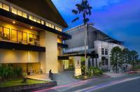 Grand Kecubung Hotel Image