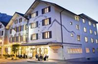 Hotel Alpbach Image