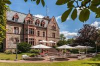 Romantik Hotel Schloss Rettershof Image