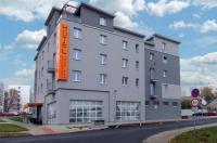 Hotel Lázenský Vrch Image