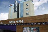 Jongno Abueson Hotel Image