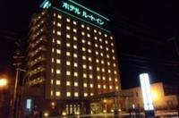 Hotel Route Inn Tsuruoka Ekimae Image