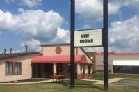 Rodeway Inn Circleville Image