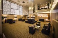 Hotel Sunroute New Sapporo Image