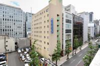 Hotel Pearl City Sapporo Image