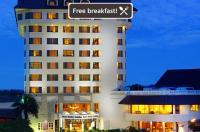 Hotel Santika Premiere Semarang Image