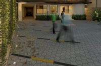 Alexander Hotel  Tegal Image