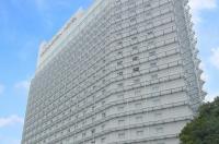 Isezakicho Washington Hotel Image