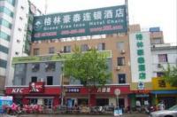 Greentree Innjiangsu Nangtong Middle Renmin Road Yaohan Express Hotel Image