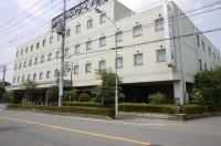 Hotel Route Inn Ageo Image