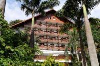 Hotel Alpina Image