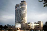 Seoul Olympic Parktel Image