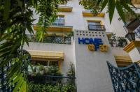 Home @ F37 Hotel Image