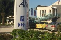 AK 1 Hotel Image