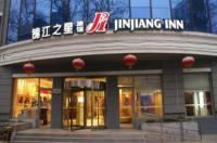 Jinjiang Inn Beijing Jiuxianqiao Image