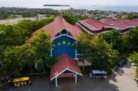 Vietstar Resort & Spa Image
