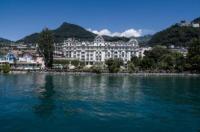 Hotel Eden Palace au Lac Image