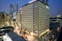 Mitsui Garden Hotel Shiodome Italia-Gai Image