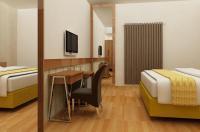 Salam Asri Hotel Image