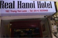 Real Hanoi Hotel Image