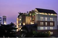 Rasuna Icon Hotel Image