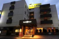 Smile Hotel Aomori Image
