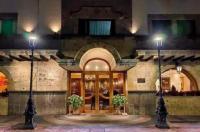Hotel De Mendoza Image