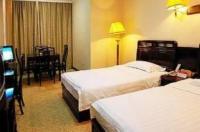 Starway Hotel Tianyuan Yangzhou Huaihai Road Image