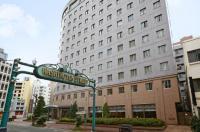 Kumamoto Washington Hotel Plaza Image