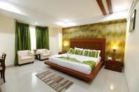 Hotel Adeline Mysore Image