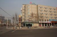 Jinjiang Inn Laiwu East Wenyuan Street Image