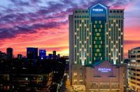 Fortuna Hotel Hanoi Image