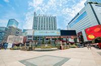 Sichuan Minshan Anyi Hotel Image