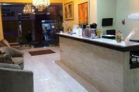 Hotel Sandis Image