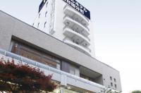 Smile Hotel Sendai Kokubuncho Image