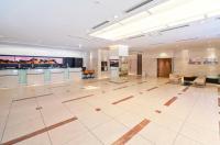 Hearton Hotel Higashi Shinagawa Image
