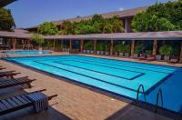 Full Moon Garden Hotel Image