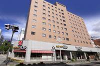 Richmond Hotel Matsumoto Image