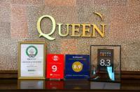 Queen Incheon Airport Hotel Image