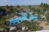 Castle Howchow Beach Resort Hotel Image