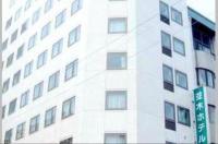 Hiroshima Rich Hotel Namikidori Image