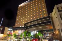Apa Hotel Fukui-Katamachi Image