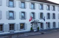 Hôtel de l'Ange Image