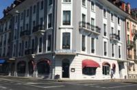 Hôtel des Alpes Image