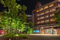 Aso Plaza Hotel Image