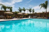 BEST WESTERN University Inn Santa Clara Image